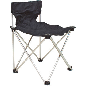 Basic Nature Travelchair standard, black